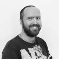 Kevin Blackledge Web Developer Peterborough
